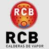 RCB CALDERAS DE VAPOR