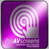 PRO-AV SCREENS LTD