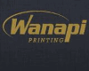 WANAPI PRINTING