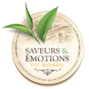 SAVEURS & ÉMOTIONS DU MONDE