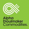 ALPHA DIOULMAKER COMMODITIES