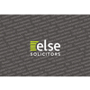 ELSE SOLICITORS LLP