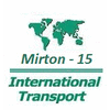 MIRTON - 15 LTD