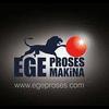 EGE PROSES EPS FOAM MACHINERY & EQUIPMENT MANUFACTURING CO. LTD.