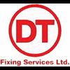 DT FIXING SERVICES LTD