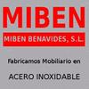 INOXIDABLES MIBEN BENAVIDES, S.L.
