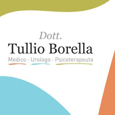 BORELLA DR. TULLIO MEDICO UROLOGO