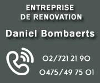 DANIEL BOMBAERTS