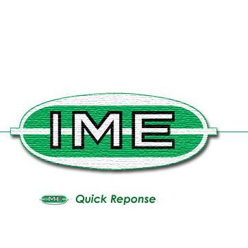 I.M.E. INDUSTRIA MAGLIERIA EUROPEA S.P.A.