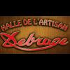 HALLE DE L'ARTISAN DEBRUGE