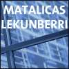 METÁLICAS LEKUNBERRI SL