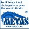 MEVAS - RED INTERNACIONAL DE INSPECTORES MAQUINARIA
