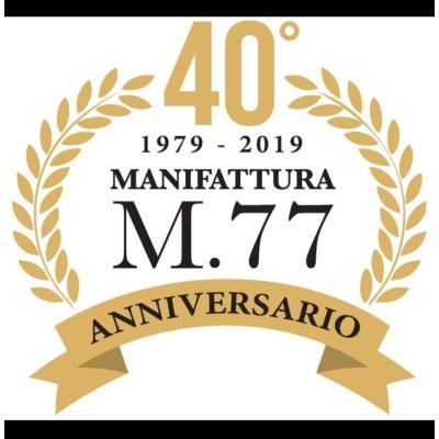MANIFATTURA M77 S.A.S.
