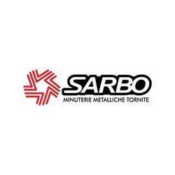 SARBO SPA MINUTERIE METALLICHE TORNITE