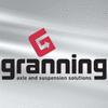 GRANNING AXLES