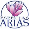 ESPECIAS ARIAS