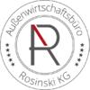 AUSSENWIRTSCHAFTSBÜRO ROSINSKI KG