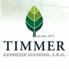 KUTNOHORSKÉ LESY - TIMMER OF TIESSNICZE, AS
