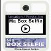 MA BOX SELFIE