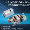 SHENZHEN YUEPENGCHENG MOTOR CO. LTD