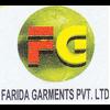 FARIDA GARMENTS PVT.LTD