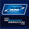 RM MÁQUINAS HIDRÁULICAS