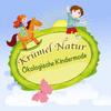 KRÜMEL NATUR - ÖKOLOGISCHE BABY- UND KINDERMODE