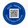 HYDRO-PROFI-LINE® BY GKR GERMANY