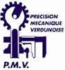 PMV PRECISION MECANIQUE VERDUNOISE