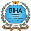 BRITISH INFLATABLE HIRERS ALLIANCE (BIHA)