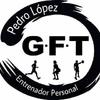 ENTRENADOR PERSONAL - PEDRO LÓPEZ