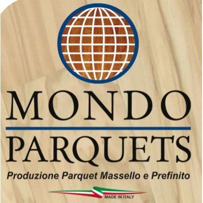 MONDO PARQUETS SRL