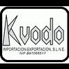 IMPORTACIONES-EXPORTACIONES KUODO, S.L.N.E.