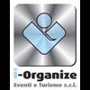 I-ORGANIZE EVENTI E TURISMO SRL