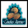 CONCHAS MORENO
