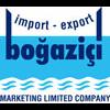 BOGAZICI IMPORT EXPORT AND MARKETING LTD
