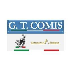 G.T. COMIS SPA