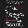 SCORPIONS SECURITY