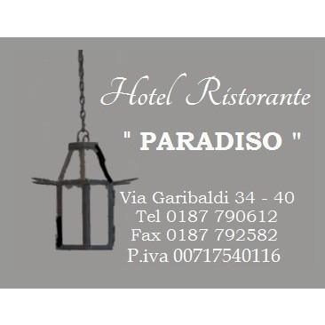ALBERGO RISTORANTE PARADISO