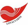 JIANGYIN LOYAL SPECIAL YARN CO., LTD.
