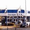 GARAGE GVK