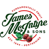 JAMES MCINTYRE & SONS