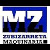 MAQUINARIA ZUBIZARRETA,SL