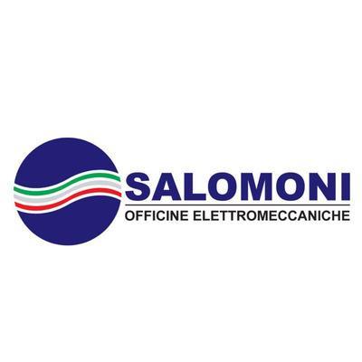 SA OFFICINE ELETTROMECCANICHE AGOSTINO SALOMONI S.R.L.