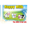 HAPPY MILK