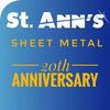 SAINT ANNS SHEET METAL COMPANY LTD