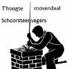 THOOGTE SCHOORSTEENVEGERS