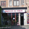LA MAISON DU FREIN