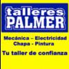 TALLERES EN PALMA DE MALLORCA PALMER