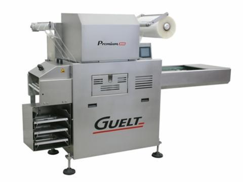 Machines d'operculages automatiques